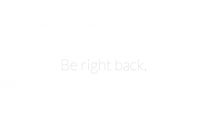 Be right back. 2016-01-09 13-16-41